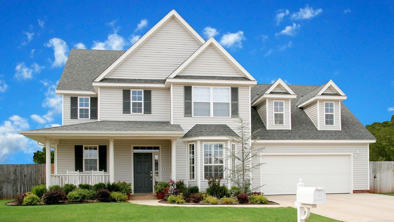 Simpe design for home