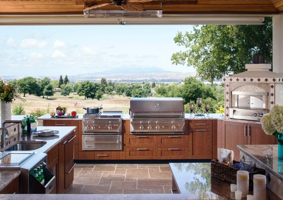 outdoor kitchen design software
