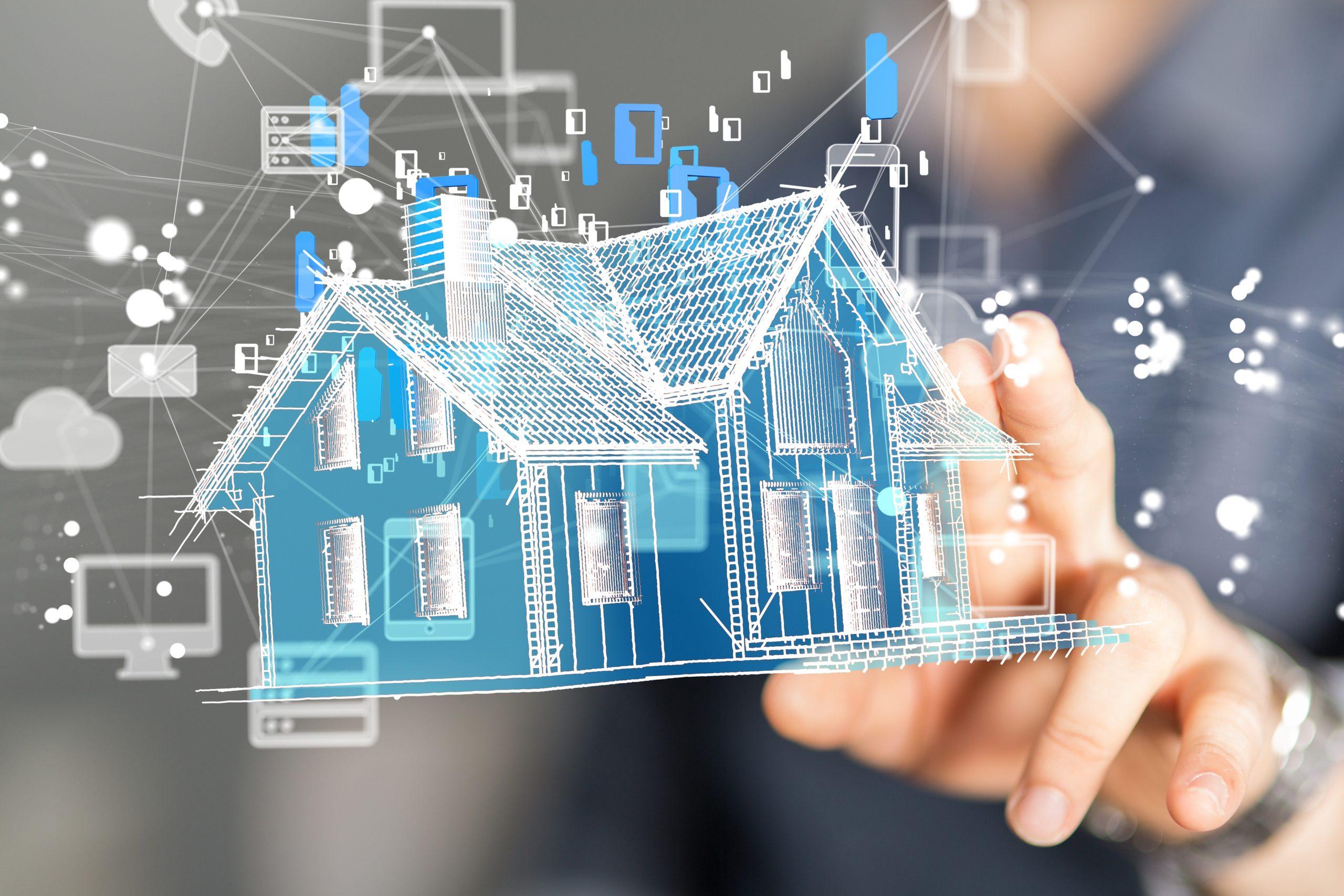 Smart Home Ideas-Best Home Automation Ideas