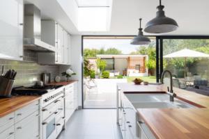 great kitchen layout design