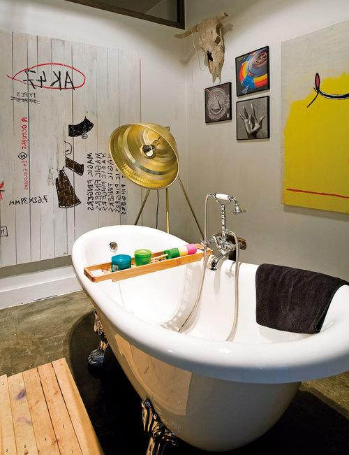 teenage girls bathroom ideas