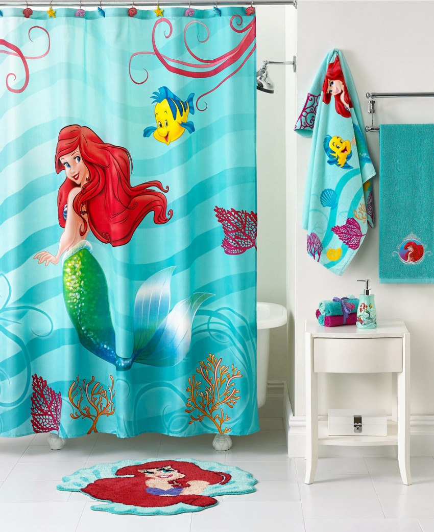 OUR GUIDE ON GIRL BATHROOM DECORATING IDEAS