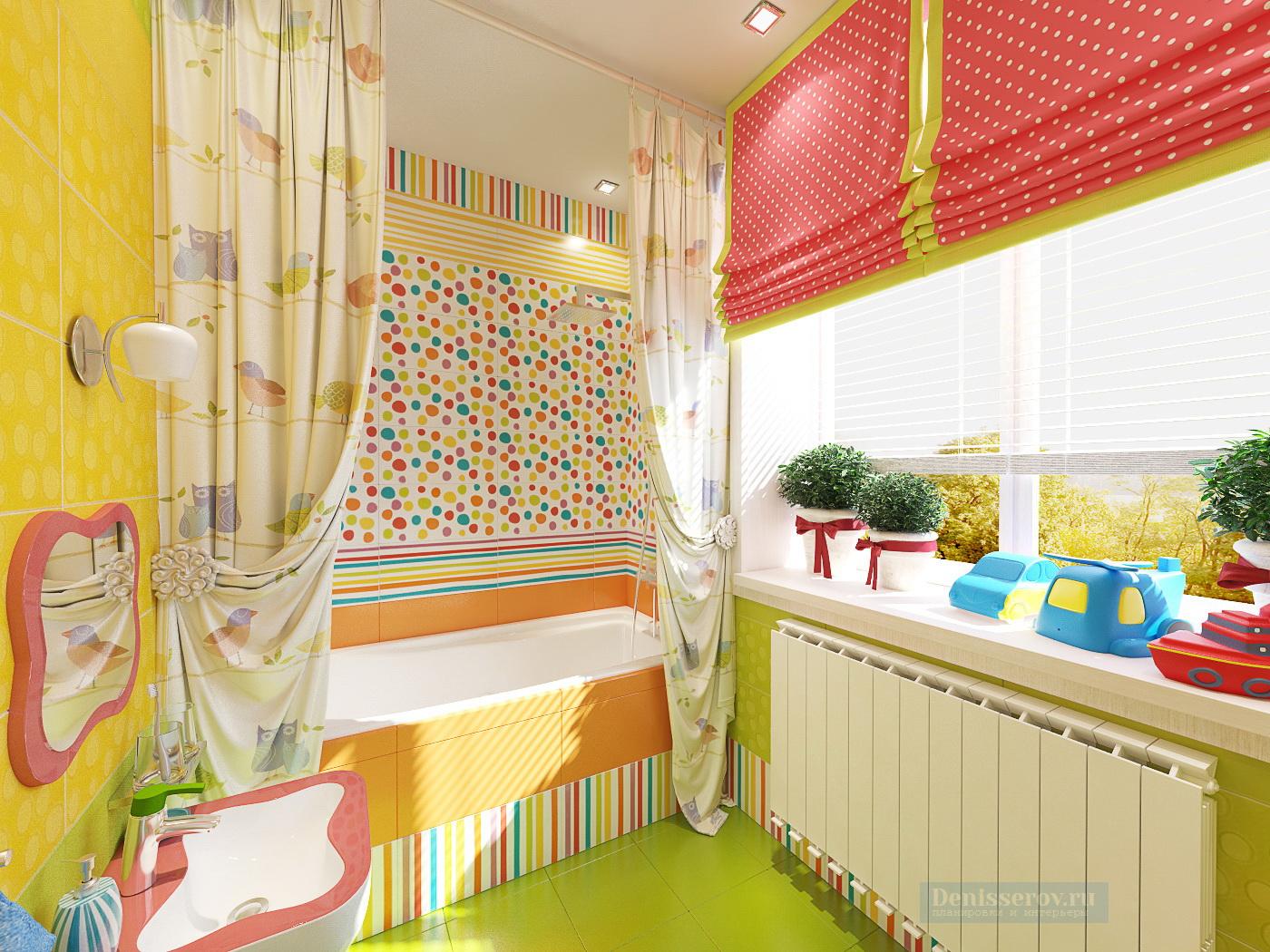 teen bathroom decor