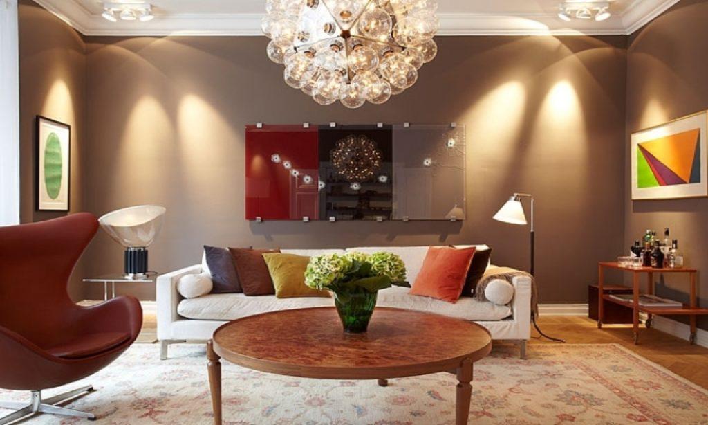 modern condominium interior design