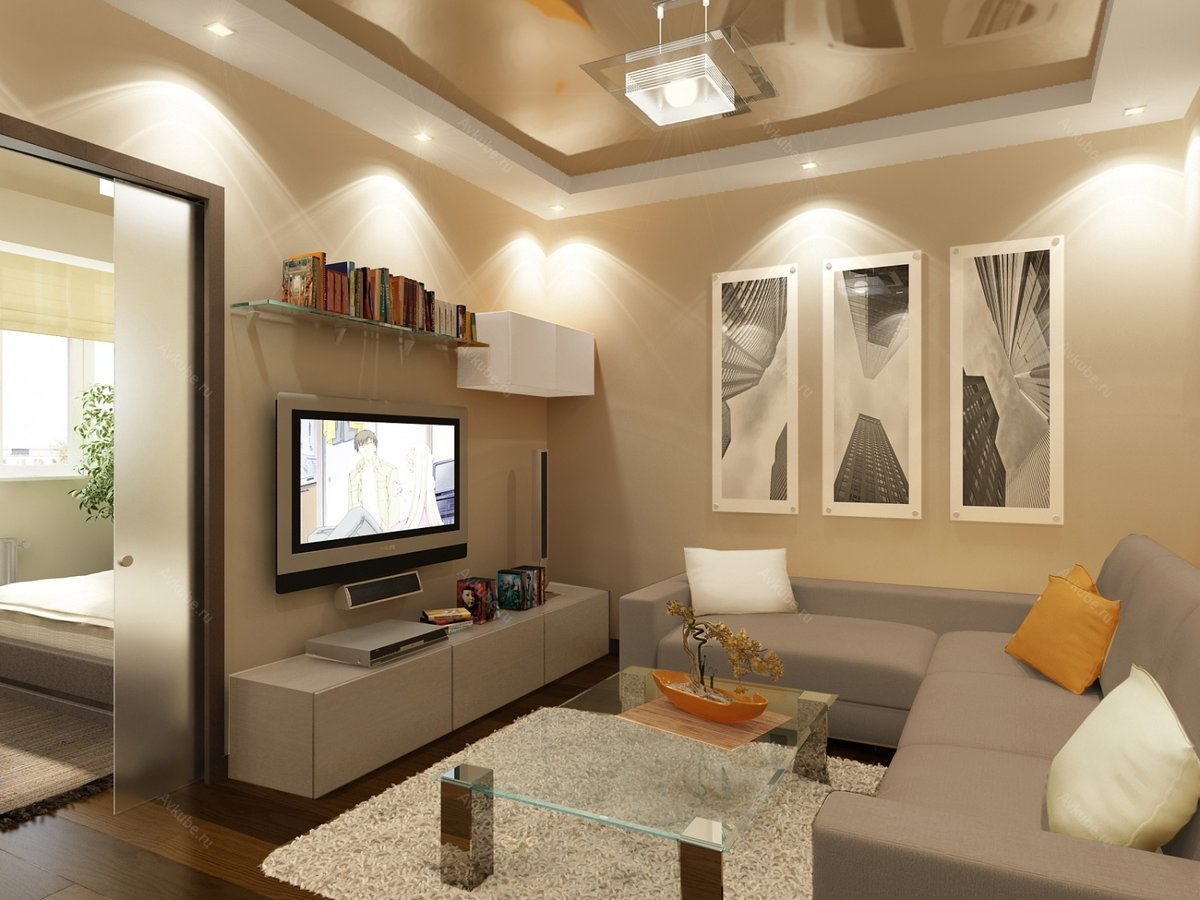 Condominium Interior Designs