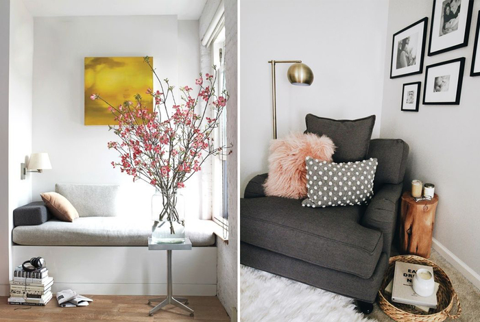 floor couch ideas