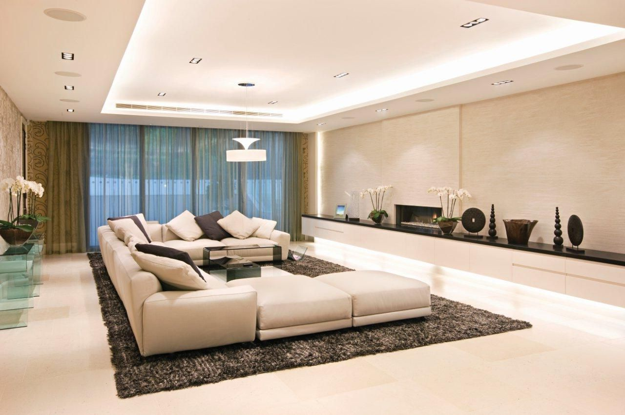 Basic elements  in interior design