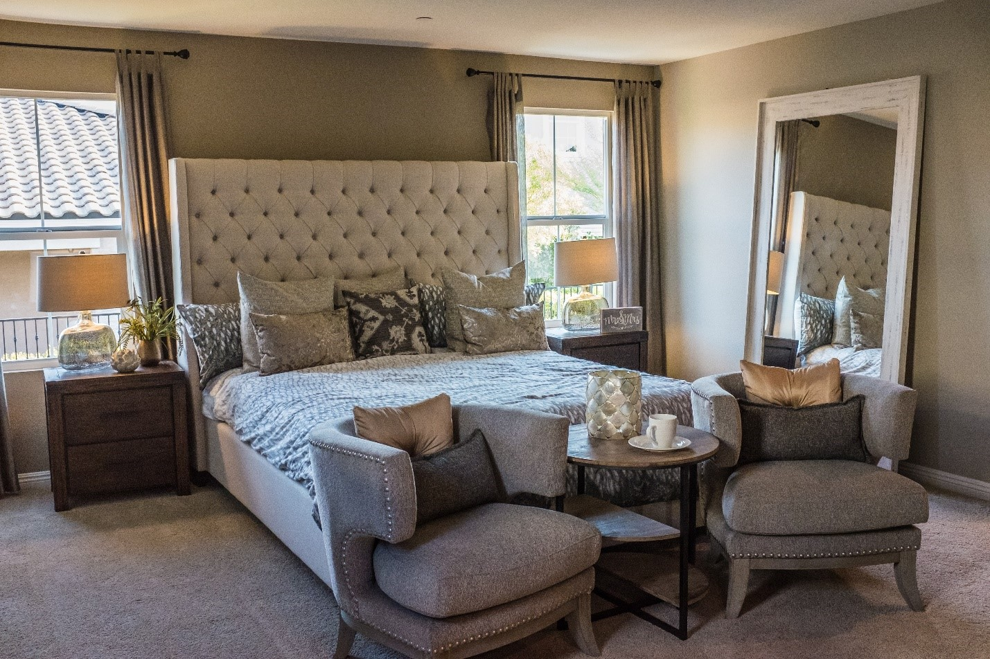 31 Awesome Decorating large Master Bedroom Ideas