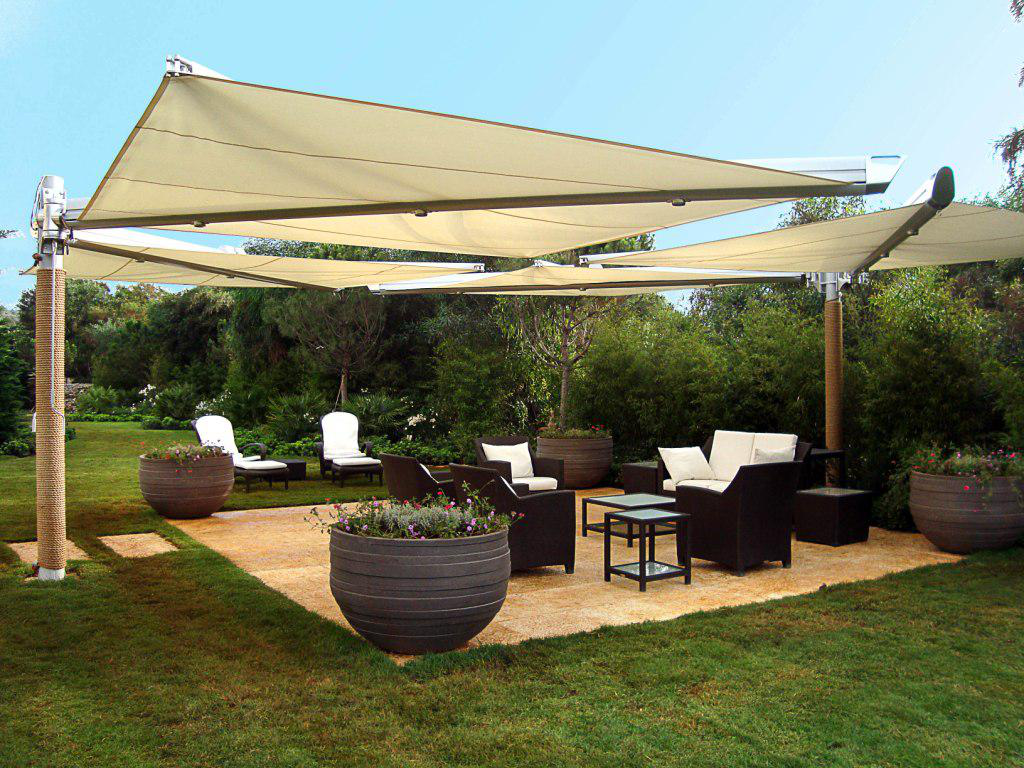 21 Ideas for the Perfect Backyard Patio Covers