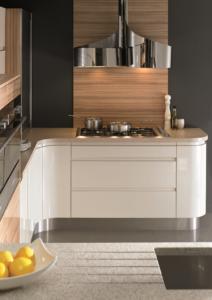Kitchen hood design