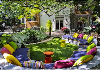 Outdoors Furniture Ideas to Make Your Life Easier