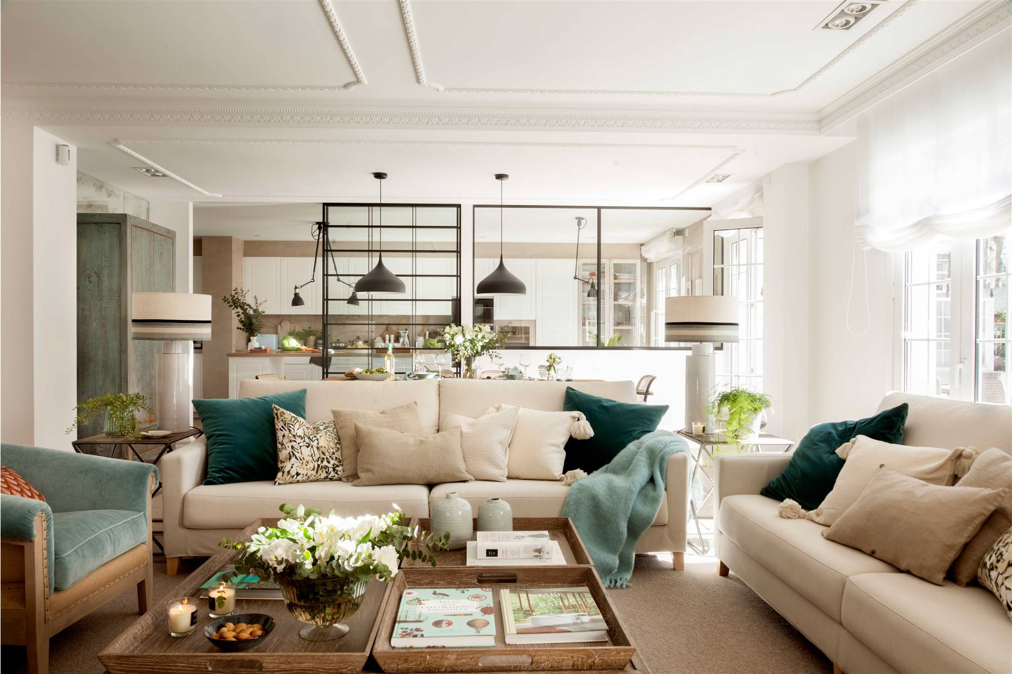 Formal Living Room Ideas to Fit Every Taste