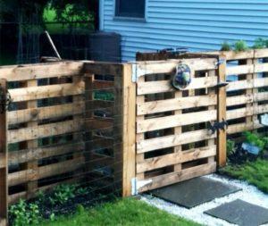 Fence Gate Ideas