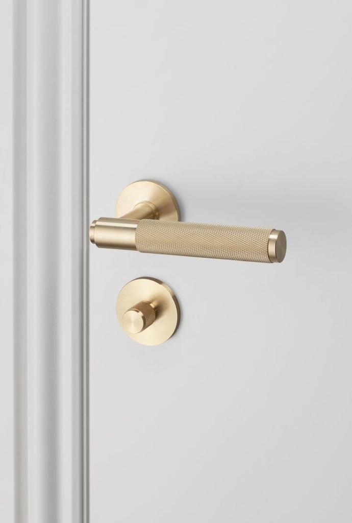 Unlocking bathroom doors