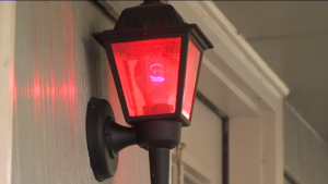 red light special meaning